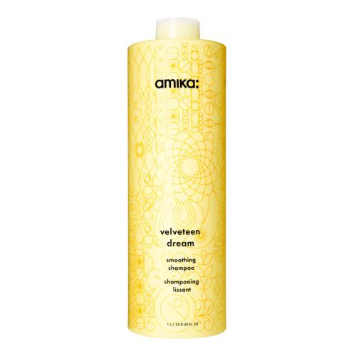 Shampooing Velveteen Dream Smoothing amika 1000ml