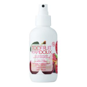 Spray Démêlant KapiDoux Toofruit 125ml