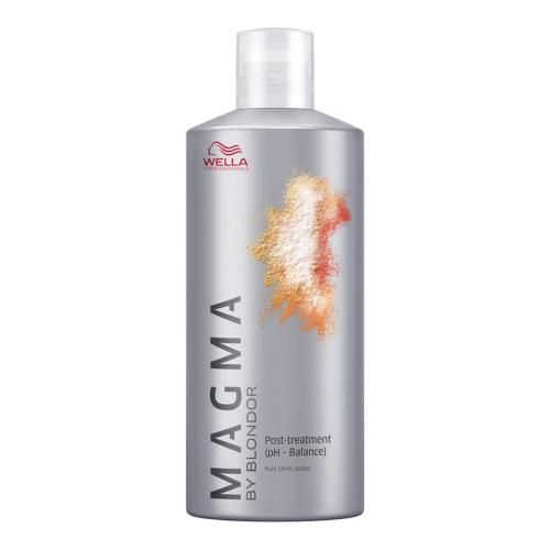 Sublimateur de Brillance Magma Blondor Wella 500ml