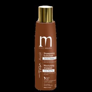 Azali Shampooing Hydratant Cheveux Boucles 200ml - Mulato