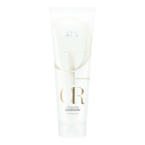Cleansing Conditioner Oil Reflections Wella 250ml
