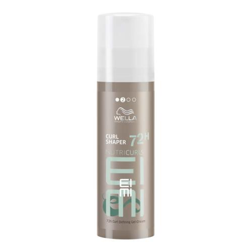 Curl Shaper Nutri Curls Wella 150ml