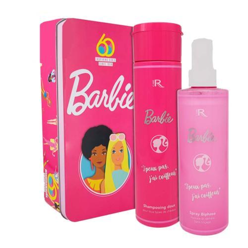 Duo Hydratant  Démêlant Barbie Generik
