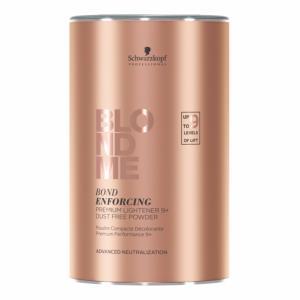Poudre Décoloratante BlondMe Premium 450g - 9 Tons