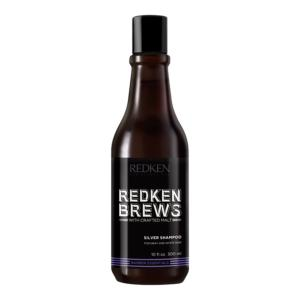 Shampooing Silver Redken Brews 300ml
