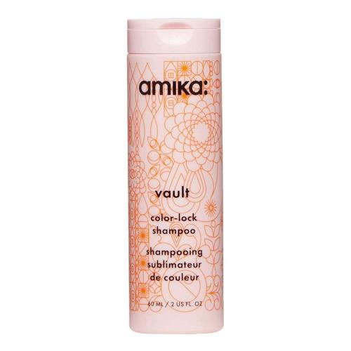Shampooing Vault Color-Lock Amika 60ml