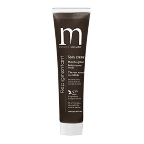 Soin Repigmentant Marron Glacé 40ml- Mulato