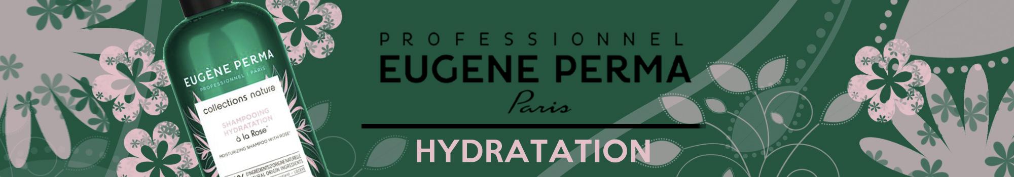 Collections Nature Hydratation Eugène Perma