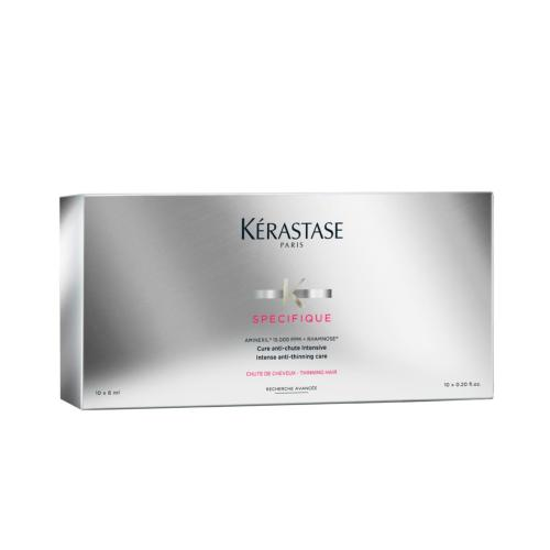 Cure Anti-Chute Intensive Kérastase 10x6ml