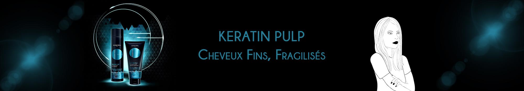 Keratin Pulp Eugène Perma