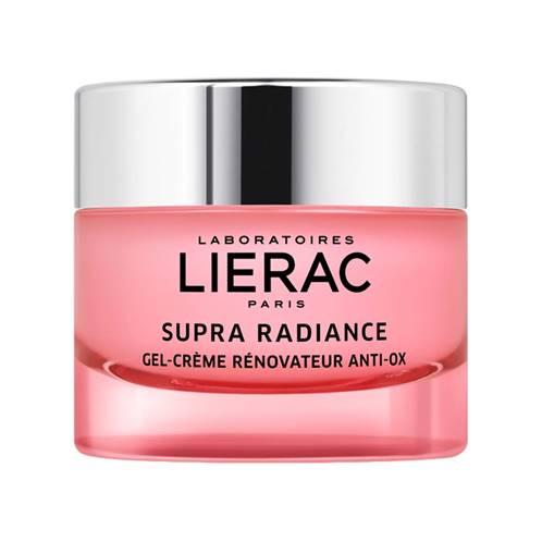Gel-Crème Rénovateur Supra Radiance Lierac 50ml