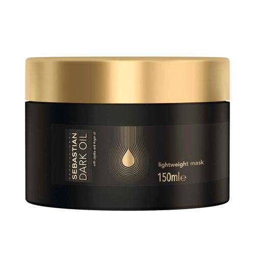 Masque Léger Dark Oil Sebastian 150ml