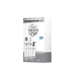 Nioxin - Kit Traitement 1