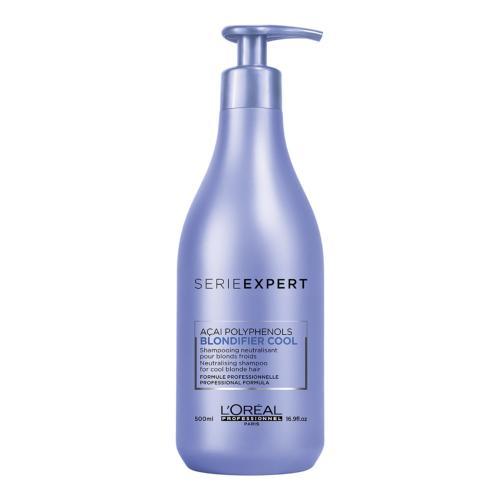 Shampooing Blondifier Cool L'Oréal Professionnel 500ml