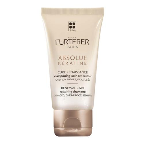 Shampooing Absolue Kératine René Furterer 50ml