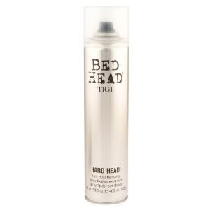HairSpray Tigi Hard Head 385ml