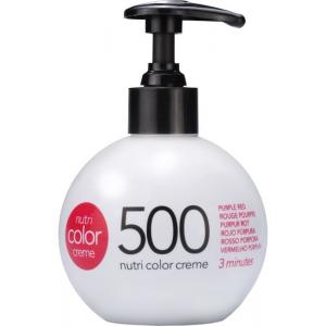 Nutri Color Revlon - 500 Rouge Pourpre