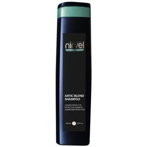 Shamp Artic Blond Nirvel 250ml