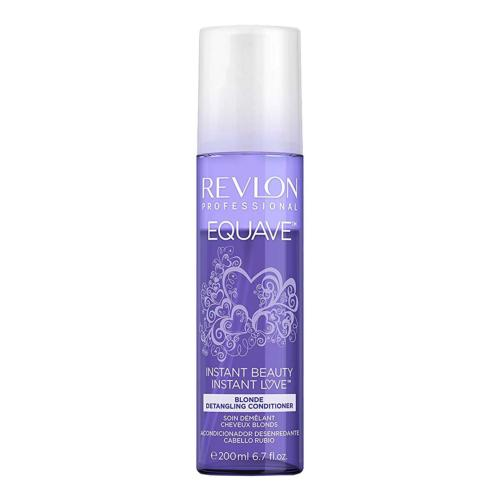 Equave Blonde Revlon 200ml