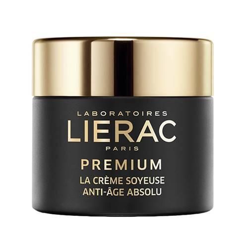 La Crème Soyeuse Premium Lierac 50ml