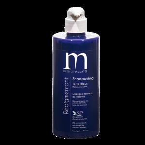 Shamp Repigmentant Terre Bleue 500ml - Mulato