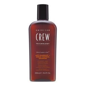 Shampooing Anti Dandruff American Crew 250ml