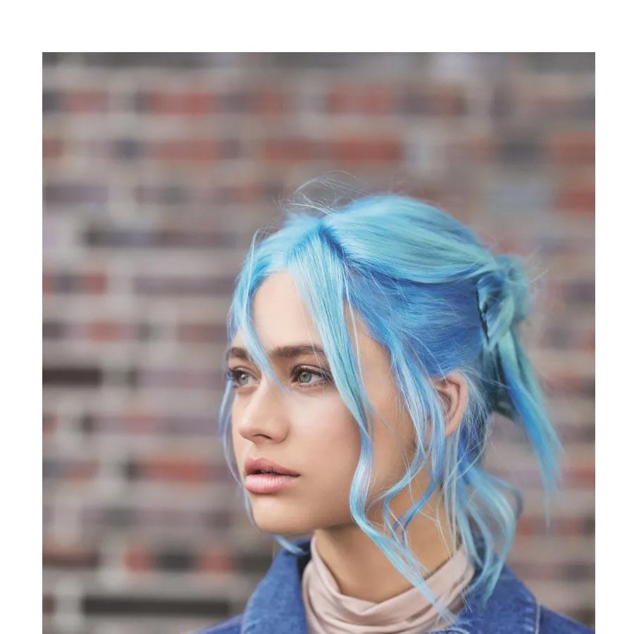 Zoom sur : Le baume pigmenté #ColorBlaster de chez Indola professionnel [Blog]