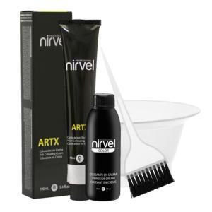 Pack Coloration Pro ArtX Nirvel