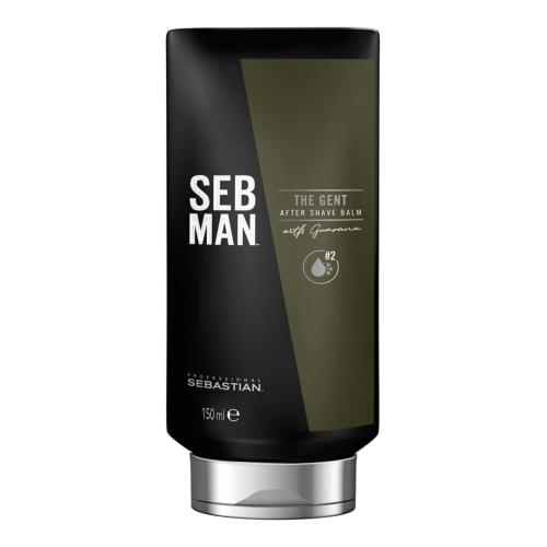 Baume Après-Rasage Hydratant The Gent Seb Man 150ml
