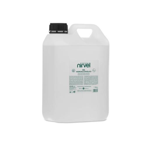 Gel Hydroalcoolique Professionnel 5 litres - Nirvel