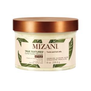Gelée pour Twists et Torsades True Textures 226g - Mizani