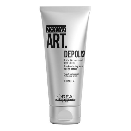 Pâte Depolish Tecni Art L'Oréal Professionnel 100ml
