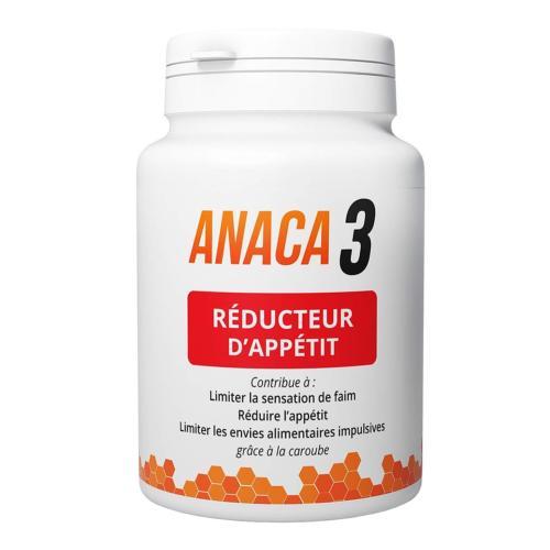 Réducteur d'Appétit Anaca3