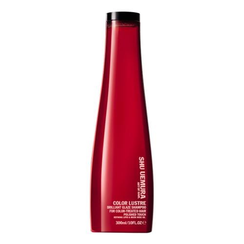 Shampooing Vernis de Brillance Color Lustre Shu Uemura 300ml