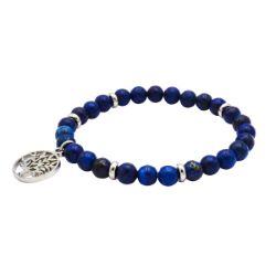 Bracelet Bien-Être Lapis Lazuli - LABISE
