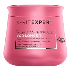 Masque Pro Longer L'Oréal 250ml
