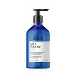 Sensi balance Shampoing Dermoprotecteur L'Oréal 500ml