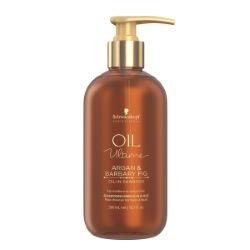Shampooing Argan Barbarie Oil Ultime Schwarzkopf 300ml
