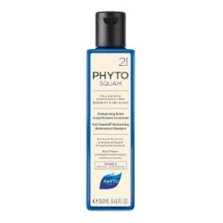 Phytosquam - Shampooing AntiPelliculaire Hydratant - Phyto 250ml