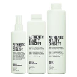 Pack Volume Authentic Beauty Concept