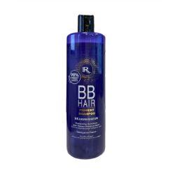 BBHair Pigment Shampoo Déjaunisseur Générik 500ml