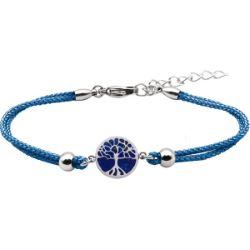 Bracelet Arbre de Vie Lapis Lazuli - LABISE