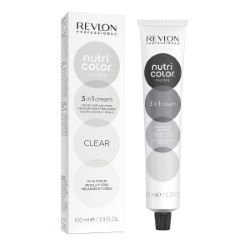 Nutri Color Filters Revlon 100ml - Clear