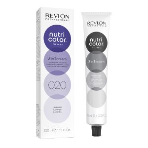 Nutri Color Filters Revlon 100ml - 020 Lavande