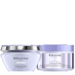 Pack Duo Kerastase Blond Absolu Cicaextrême