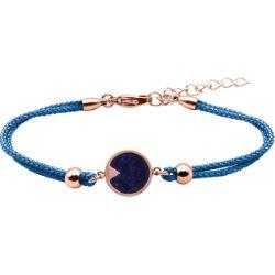 Bracelet Fer à Cheval Sodalite - LABISE