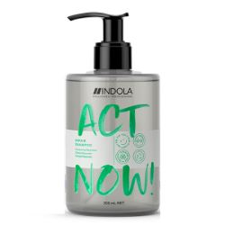 Shampooing Réparateur Act Now Indola 300ml