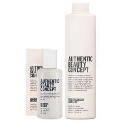 Pack Pour Tous Les Types De Cheveux Authentic Beauty Concept