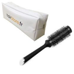 Trousse hairStore +Brosse ghd
