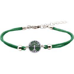 Bracelet Arbre de Vie Malachite - LABISE
